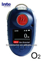 O2 OXYGEN detector gas concentration Detection INTE Brand