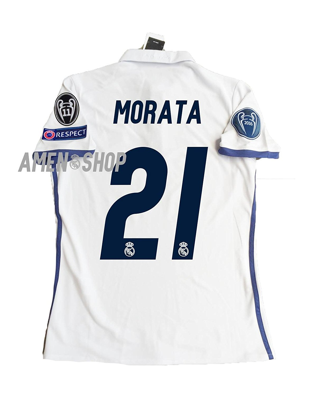 edde3776717 Buy Real Madrid Football Shirts - DREAMWORKS