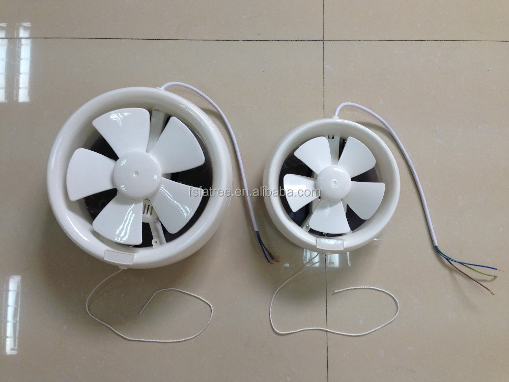 6 8 Quot Square Plastic Exhaust Reversible Fans Buy Exhaust