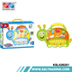 New children educational snail shape talking phone toy for kids