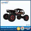 2015 Hot sale radio control 1:10 2.4GHZ 4WD rc cross-country model car