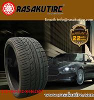 Car tires 255/35ZR20
