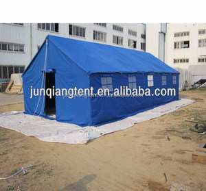 10 men tent complete waterproof with provision of AC