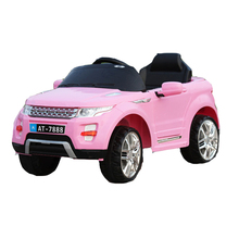 MP3 Music Player rechargeable ride on toys kids electric car