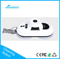 Plastic mint cleaning robot with great price