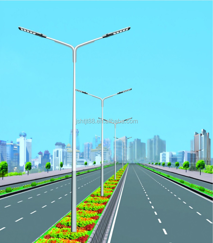 Used street light poles wholesale street light suppliers alibaba arubaitofo Image collections