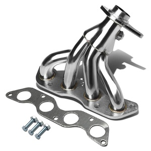 Hot sell car stainless racing exhaust manifold header