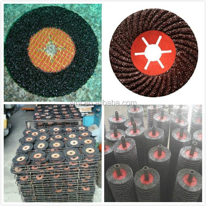 Fiber Disc,Abrasive Sanding Disc,Red Sand Vulcanized Paper Plate ...