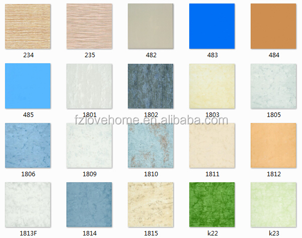 Dining Room Wall Ceramic Tile Wood Color Floor And