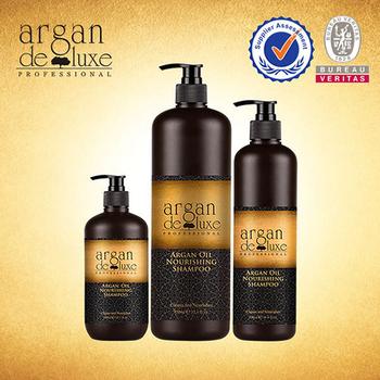 Colore per capelli all'olio di argan