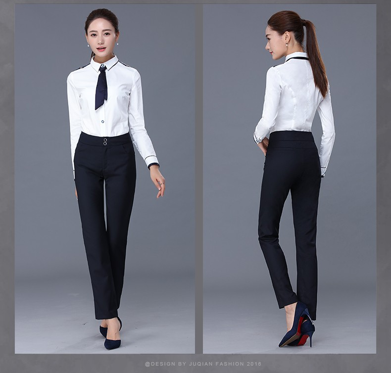 2016 Hot Stylish Fashionable Ladies Office Wear Business ...