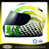 FS-1 graphics stylish ABS german motorcycle helmet