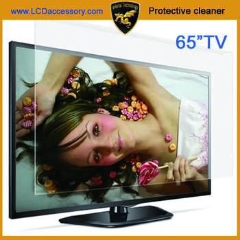 TV Screen Protectors & Cleaners