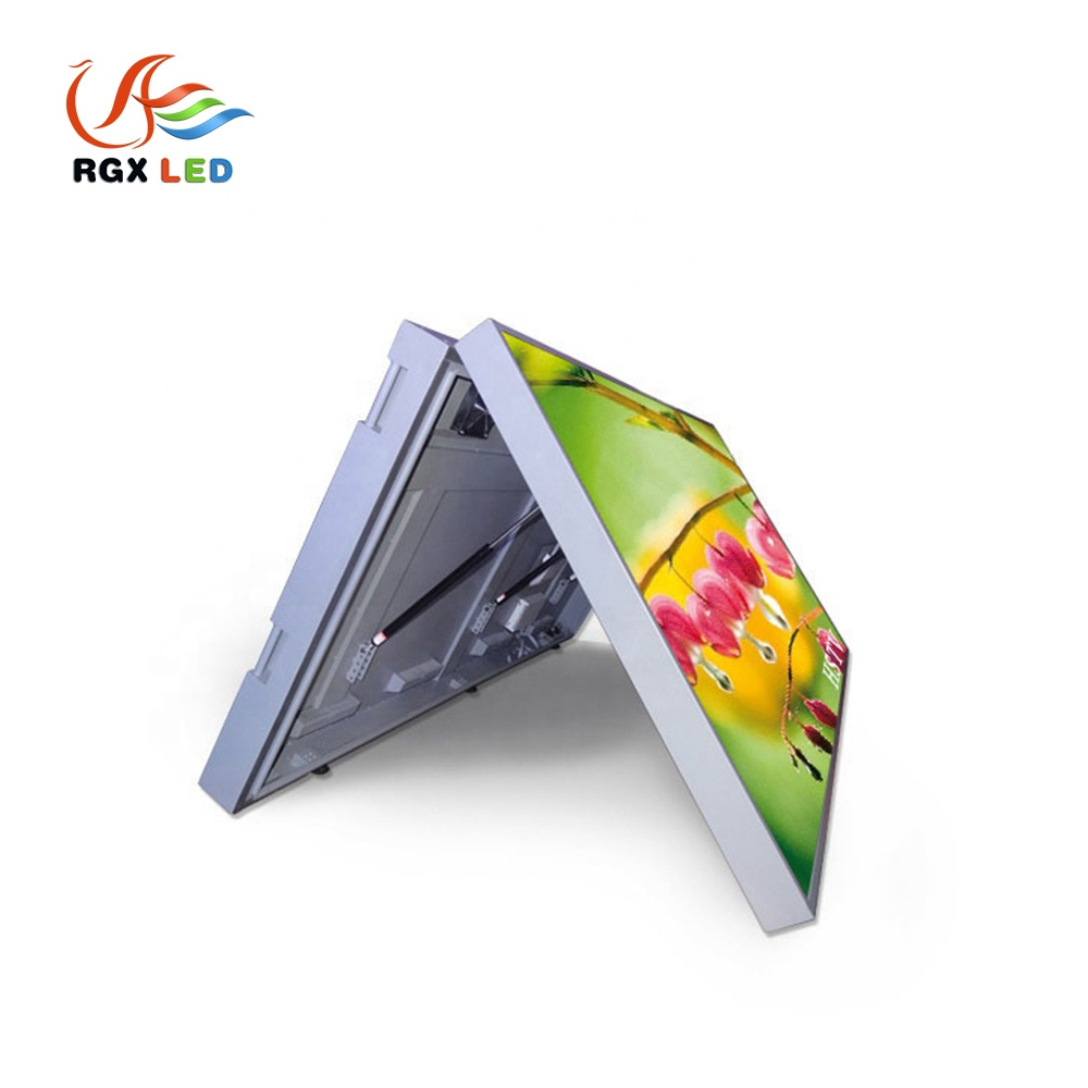 Front Open Front Service Led Display Screen And Front Service Led Module Advertising Indoor Outdoor Led Large Screen Display