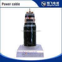 Medium Voltage Twisted Dual Serial Ata Internal Y Power Cable