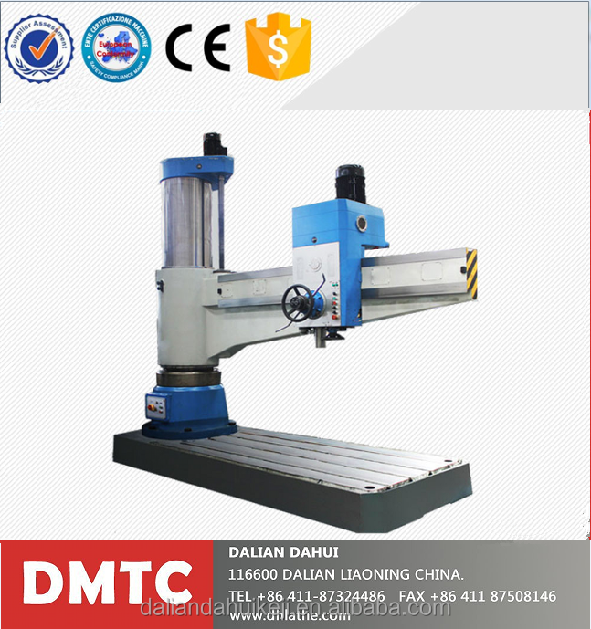 Z30100 Heavy Duty Magnetic Drilling Machine Radial Drilling Machine
