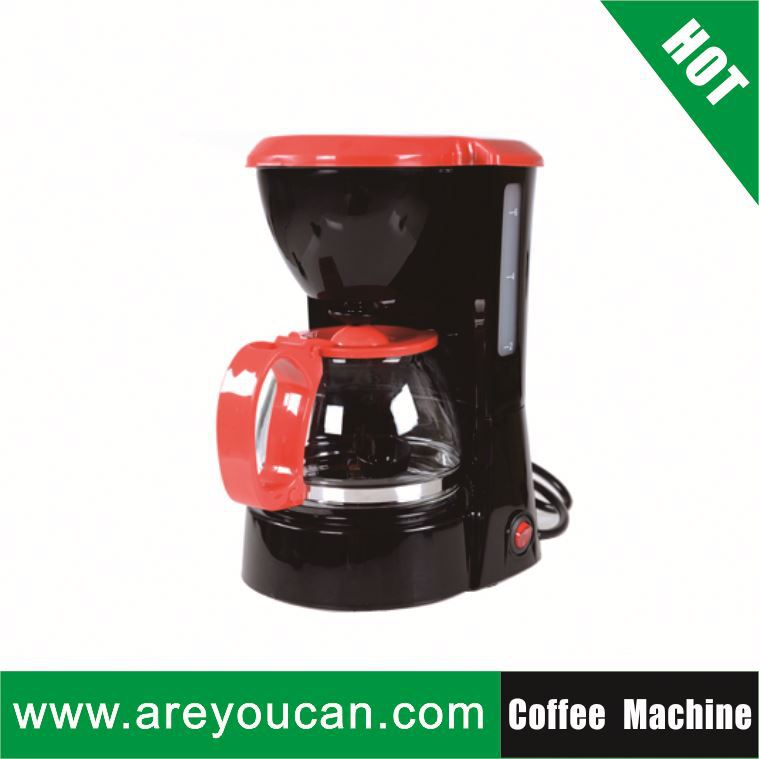 6 cups automatic switch off travel battery operated coffee makers