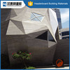 Latest product excellent quality sculpture calcium silicate or fiber cement board for wholesale