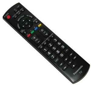 N2QAYB000485 Panasonic Factory Original Remote Control Transmitter TV Television