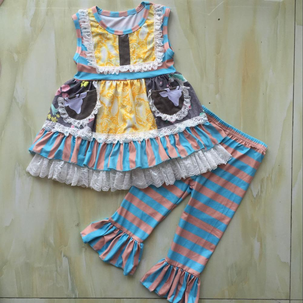 Wy-865 Baby Girl New Frock Image Party Dress Designs One Year ...