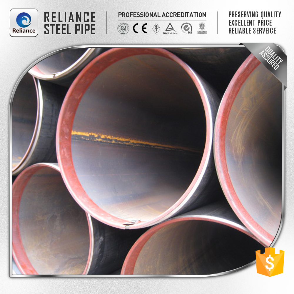 STEEL TUBE EXTERNAL THREAD