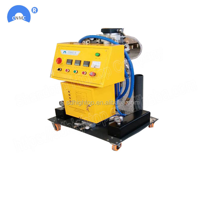 wall /roof insulation spray polyurethane foam machine for sale