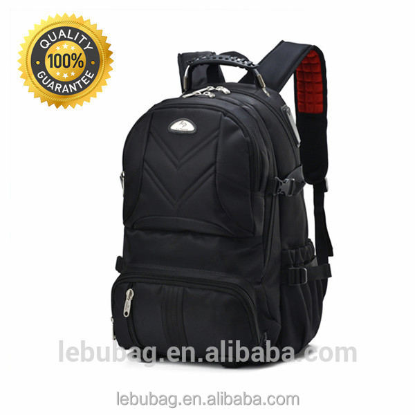 China manufacturers OEM air cushion nylon dry bag backpack