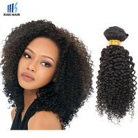 Hot Selling Kinky Curl Aliexpress Peruvian Hair 100 Human Hair