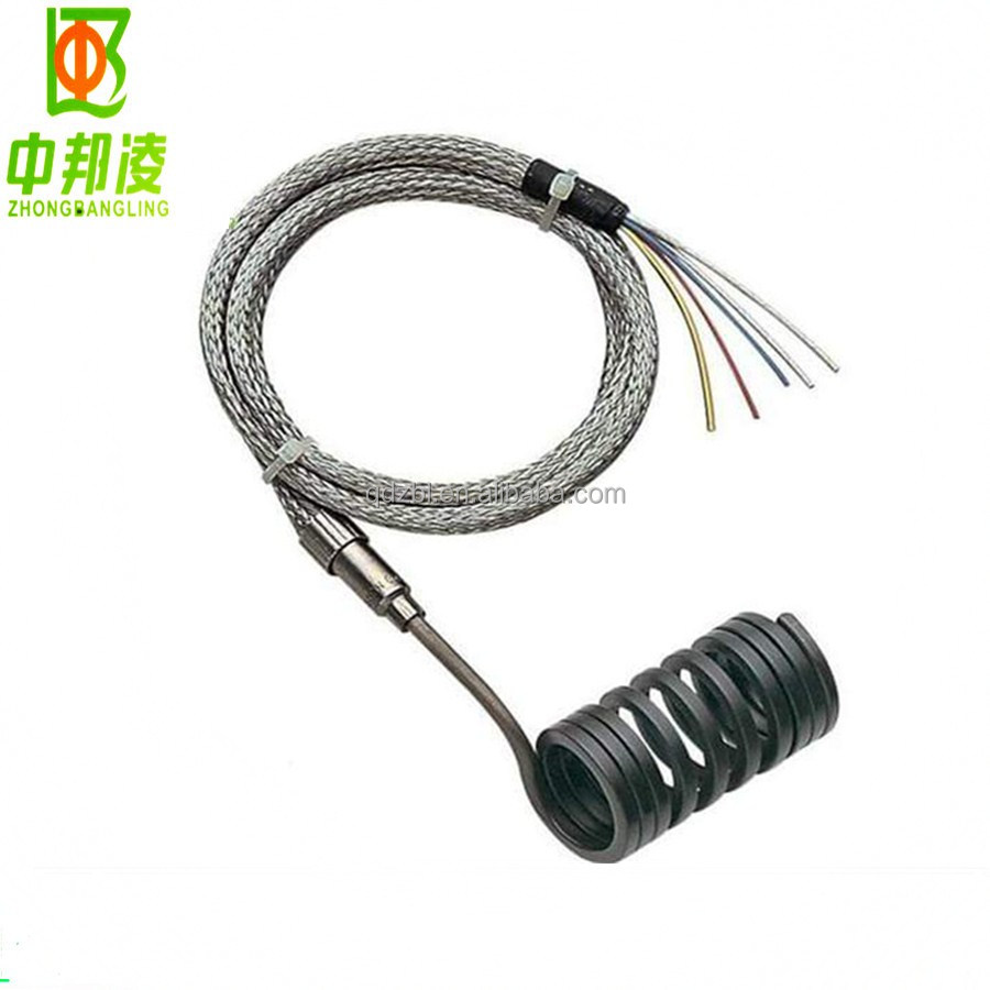 Hot Runner Coil Heater, Hot Runner Coil Heater Suppliers and ...