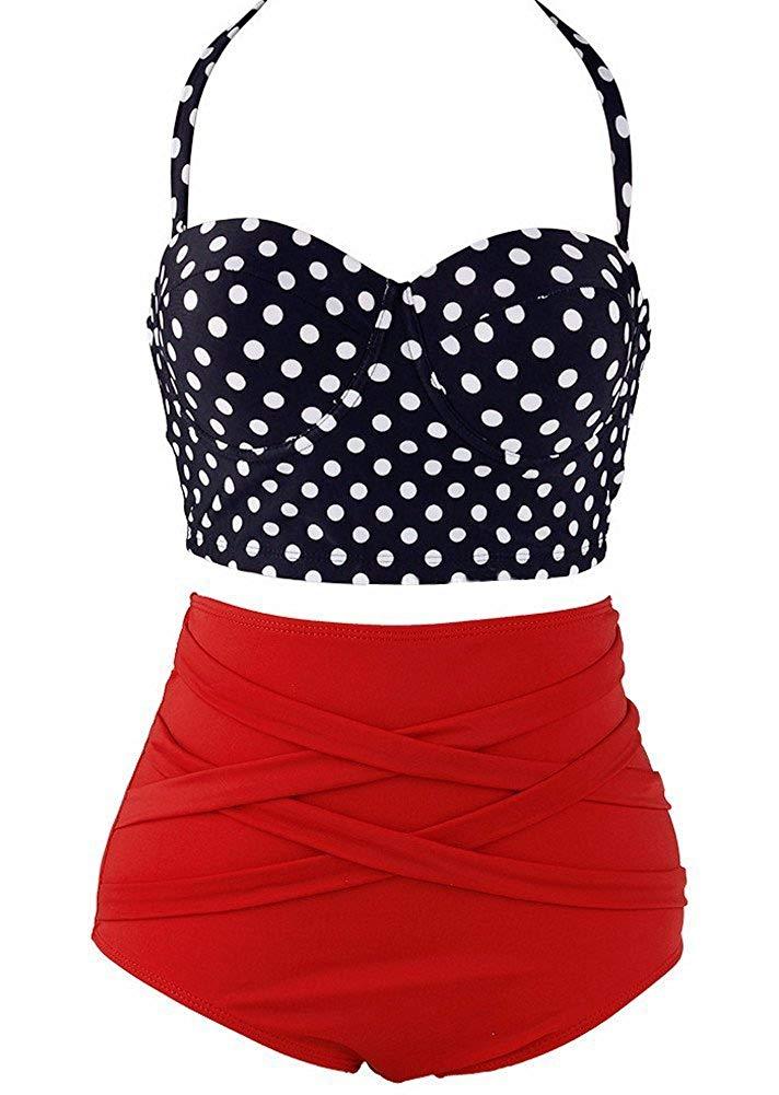 80ce744279d80 Get Quotations · Bikini Swimsuit