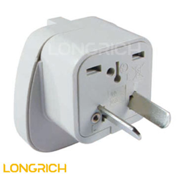 Longrich Electrical Multi Plug,Oem Design International Travel ...