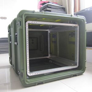 China factory 2016 new product waterproof hot seller computer service rack  case