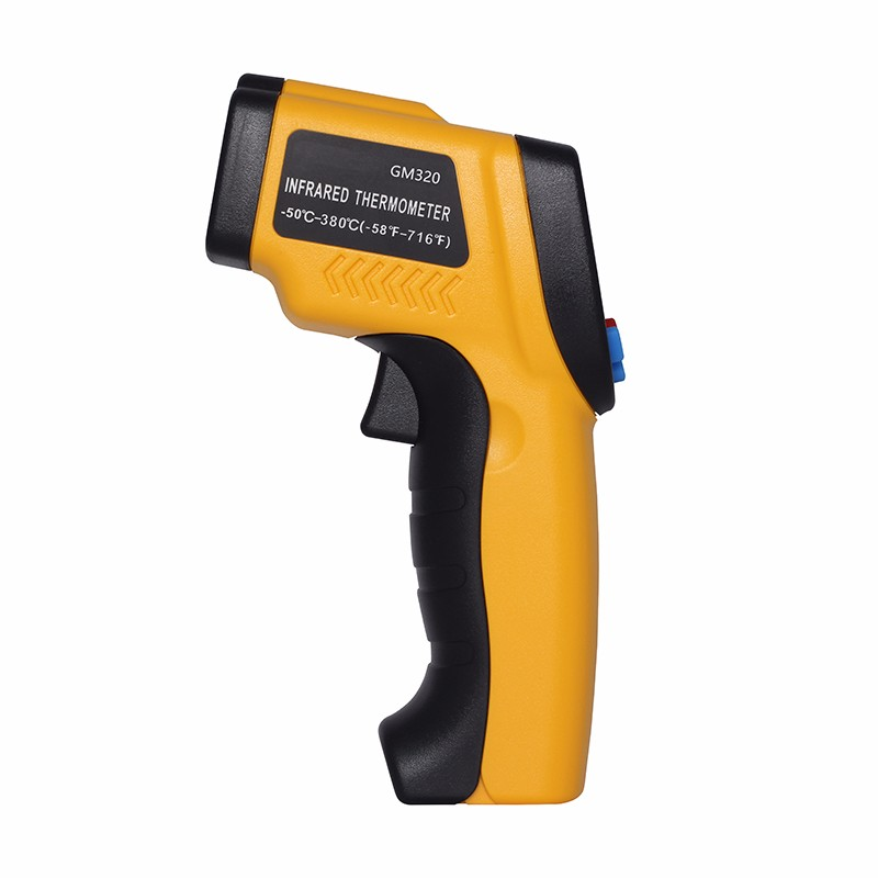 High Quality Non-contact Infrared Thermometer IR Thermometer with New CE ROHS - KingCare | KingCare.net