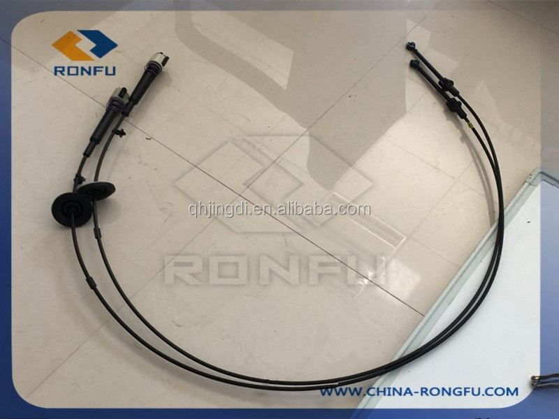 GEAR CABLE/Transmission Shift Cable 15196274, 15118283, 15746920 USED FOR KOREA Cars MATIZ/March