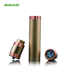 2017 Wholesale 24mm Envii Heretic Vape Mod Fast Delivery & Best Price