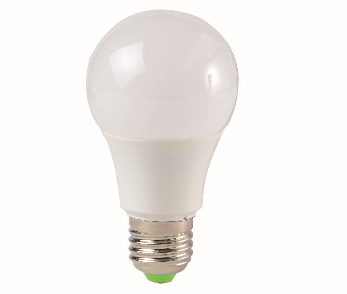 China Indoor Home Use 3000k E27/b22 5w Led Light Bulb