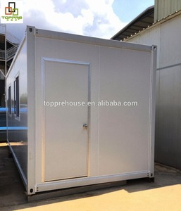 "Mini mobile homes barbados prefeb 40"" house for costa rica container conex prefab houses price"