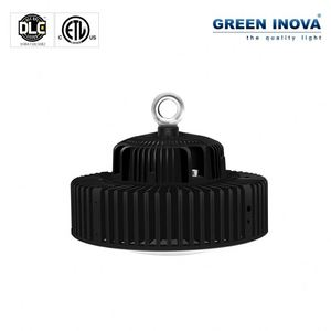 ETL cETL DLC listed 6 years warranty High bay UFO LED external driver