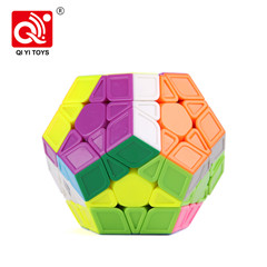 Chenghai Mofangge plastic speed puzzle cube for beginner