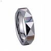 Tungsten Couple Wedding Ring with Shell The Lord of the Rings