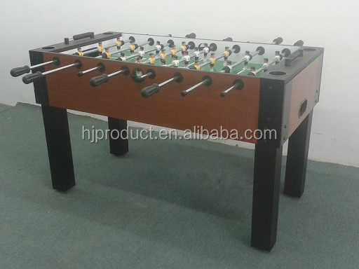 factory heavy duty 45ft best sell indoor classic sport foosball table football table soccer - Foosball Table For Sale