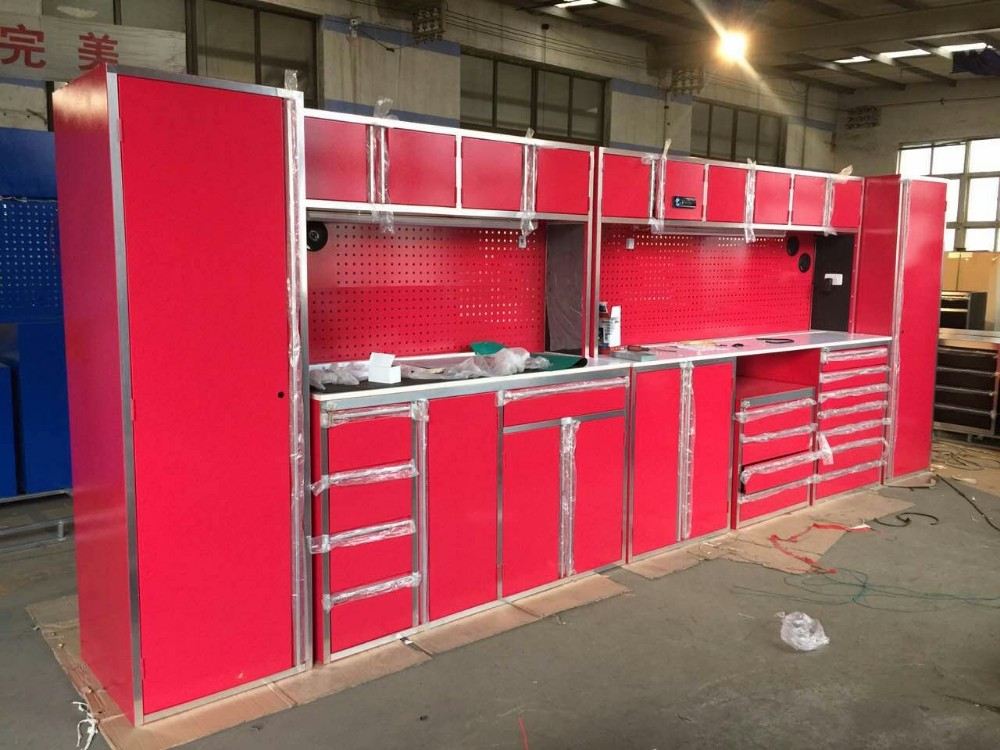 Largest Combination Kitchen Cabinet /tool Boxes With ...