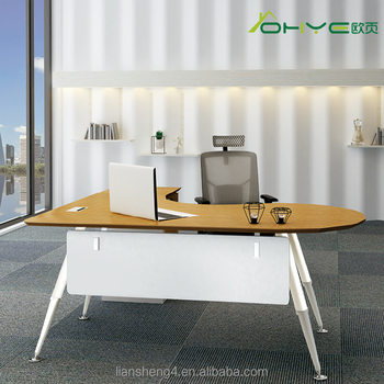 Office Furniture Executive Desk Half Round Desks From China Factory