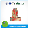 Wholesale crystal tape bopp super clear adhesive tape