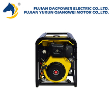 NEW 1200W 2.5HP GASOLINE QUIET GAS POWER GENERATOR