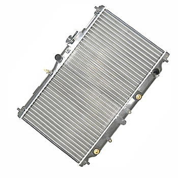 High Quality Confirming Line Continuous Aluminum Extrusion
