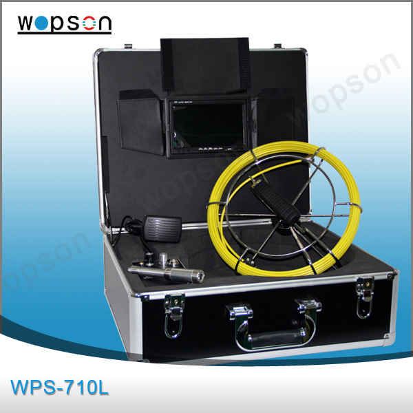 Cheap Video Pipe Inspection Camera, Plumbers Camera