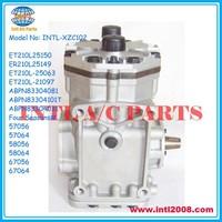 Cci York 210 Air A/c Compressor Et210l25063 Et210l21097 ...