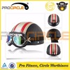 Custom Sports Half Face Motorcycle Helmet