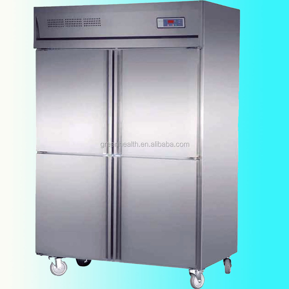 Hotel kitchen equipment - Stainless Steel Kitchen Equipment With Fan Cooling